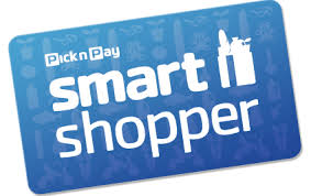 smart shopper card